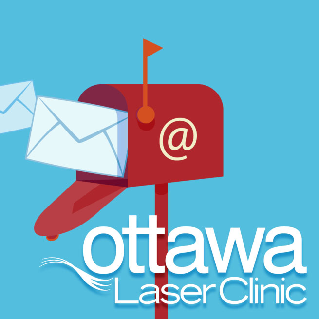 It's That Time Again... - Ottawa Laser Clinic